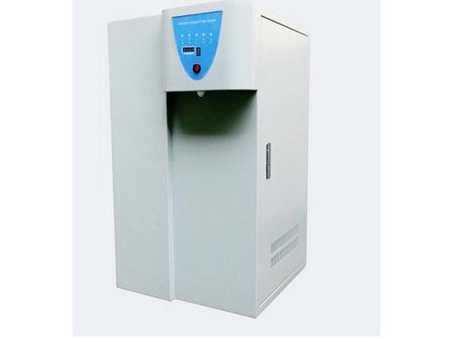LK系列高纯水机(柜式机)