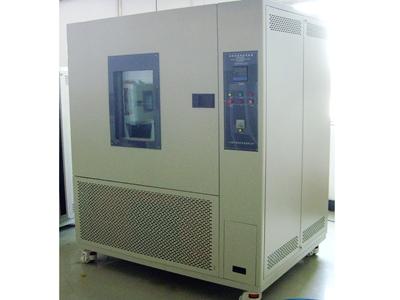 标准高低温试验箱