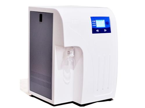 LK基础应用型超纯水机