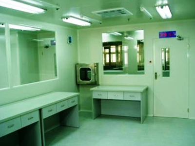微生物洁净室